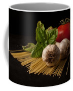 Italian Palate Number 6 Coffee Mug