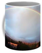 Italian Rainbow Coffee Mug