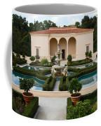 Italian Renaissance Garden Coffee Mug