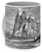 Italy: Castle Of Ischia Coffee Mug