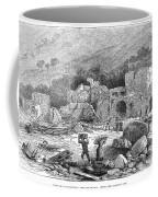 Italy: Earthquake, 1881 Coffee Mug