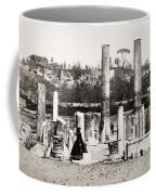 Italy: Pozzuoli, C1890 Coffee Mug