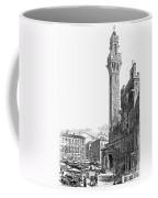 Italy: Siena, 19th Century Coffee Mug by Granger