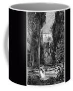 Italy: Tivoli Coffee Mug
