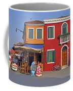 Italy Venice  Coffee Mug