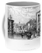 Italy: Verona, 1833 Coffee Mug