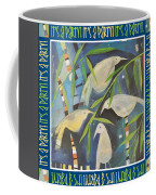 Its A Party Poster Image Coffee Mug