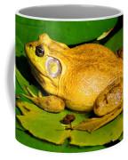 Its My Pad Coffee Mug