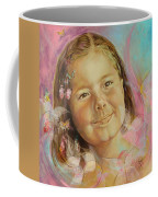 Ivana's Portrait Coffee Mug
