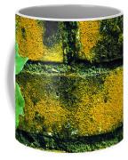 Ivy And Old Wall Coffee Mug