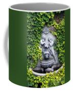 Ivy Cherubs Coffee Mug