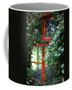 Ivy Embrace Coffee Mug