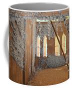 Ivy Walls Coffee Mug
