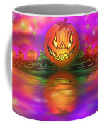 Jack And Friends By The Waters Edge Coffee Mug