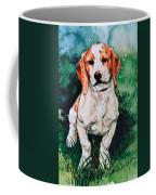 Jack Russell Woogle Coffee Mug