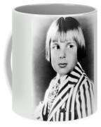 Jackie Coogan (1914-1984) Coffee Mug