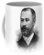 Jacob Henry Schiff Coffee Mug