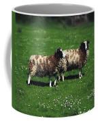 Jacob Sheep Coffee Mug