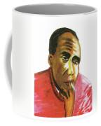 Jacques Roumain Coffee Mug