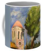 Tel Aviv Jaffa Coffee Mug