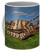 Jagdtiger Sd. Kfz Coffee Mug