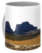 Jailhouse Rock And Courthouse Rock Coffee Mug
