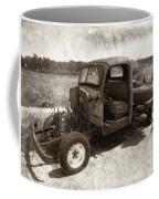 Jalopy Coffee Mug