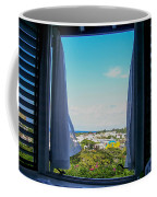Jamacia Brezze Coffee Mug