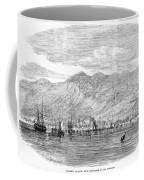 Jamaica: Kingston, 1865 Coffee Mug by Granger