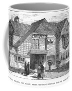 James A. Garfield Coffee Mug