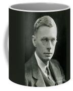 James B. Conant, American Chemist Coffee Mug by Science Source