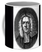 James Blair (1655-1743) Coffee Mug by Granger