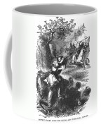James Bowie (1796-1836) Coffee Mug