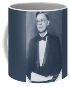 James Bryant Conant, American Chemist Coffee Mug by Science Source
