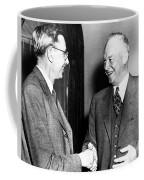 James Bryant Conant Coffee Mug