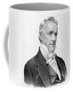 James Buchanan Coffee Mug