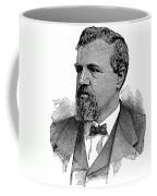 James Clair Flood (1826-1889) Coffee Mug