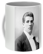 James J. Corbett Coffee Mug