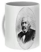James Mccune Smith Coffee Mug