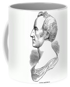 James Smithson (1765-1829) Coffee Mug by Granger