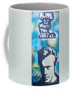 James The Dean Coffee Mug