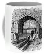 James Watt: Tomb, 1819 Coffee Mug