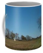 Jamestown Windmill Coffee Mug