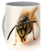 Jammy Wasp Coffee Mug
