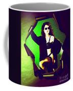 Jane Joker 2 Coffee Mug