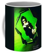 Jane Joker 3-2 Coffee Mug