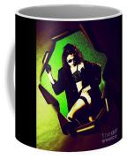 Jane Joker 3 Coffee Mug