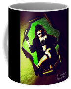 Jane Joker 3 Coffee Mug