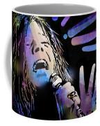 Janis Coffee Mug