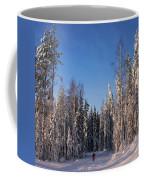 January Nr 3 Coffee Mug